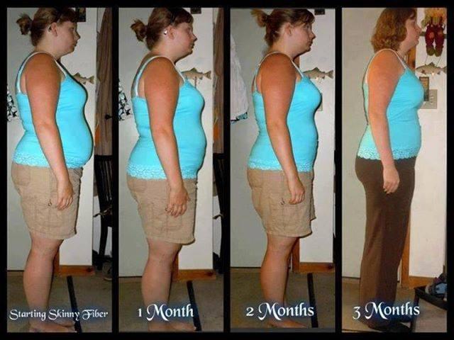 Как похудеть? С КСЕНИКАЛОМ это просто